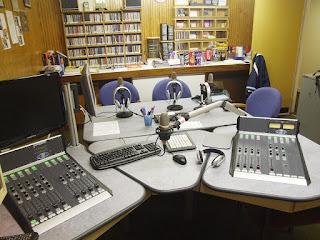 Hal-Hal Saat Kuliah Jurusan Broadcasting