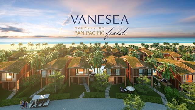 VANESEA FIELD LUXURY RESORT