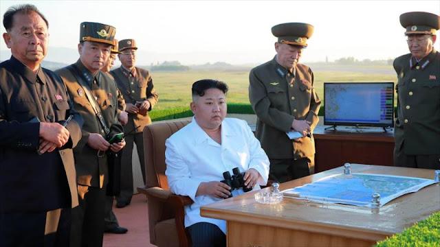 Pyongyang amenaza con recurrir a la fuerza para reunificar Coreas