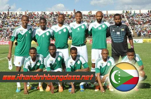 Comoros vs Togo 19h00 ngày 7/9 www.nhandinhbongdaso.net