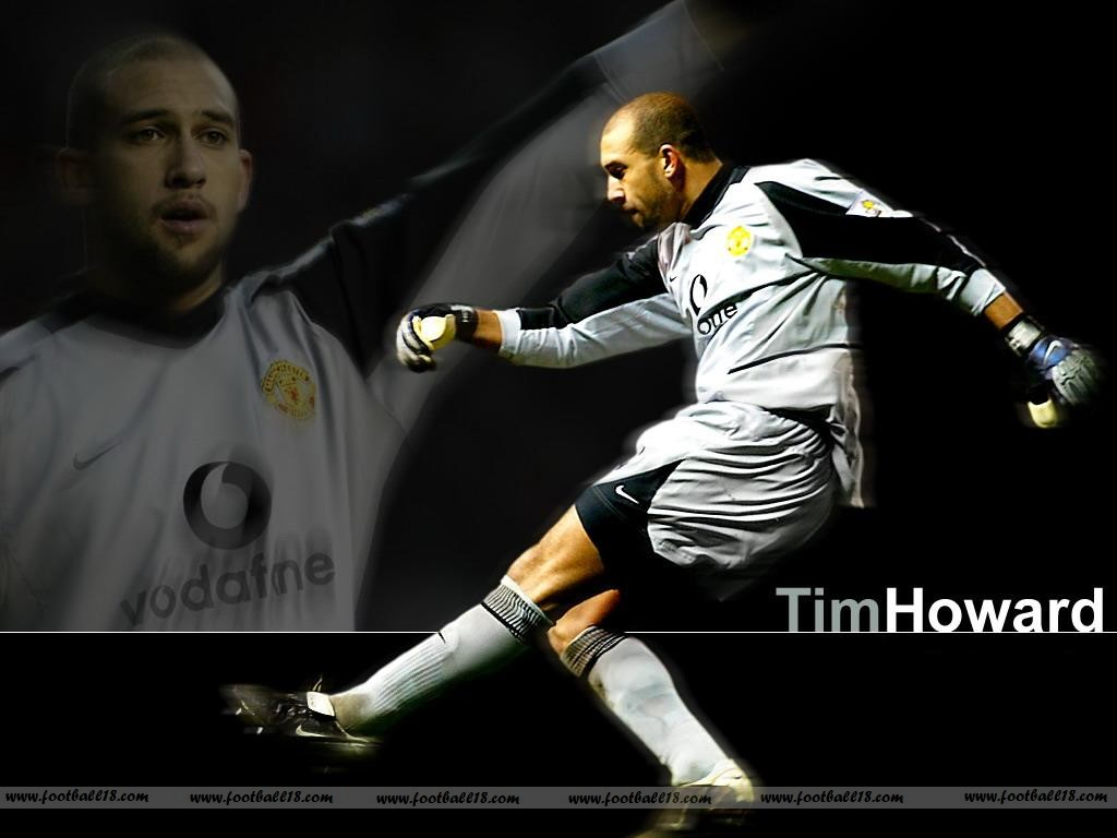 Tim Howard Wallpapers | Football Clubs Wallpapers Best ...