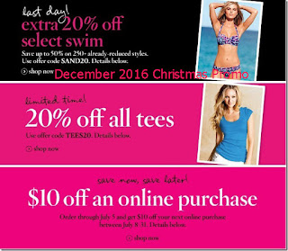free Victoria's Secret coupons for december 2016