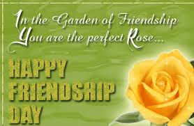 Happy Friendship Day SMS In Hindi For Girlfriend in 140 words