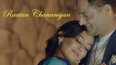 Raatan Chananiyan Lyrics - Jeet Jagjit,Charan Singh | Latest Punjabi Songs 2017