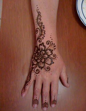 Very Simple And Easy Mehndi Designs Mehndi Designs Mehndi Designs