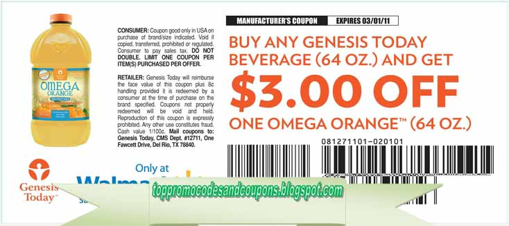 Free Promo Codes And Coupons 2018 Walmart Coupons