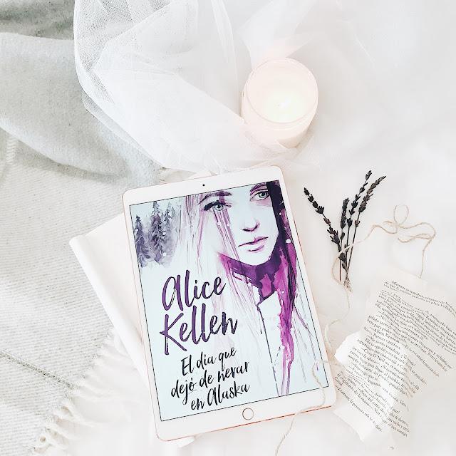 Alice Kellen. New Adult. Titania.