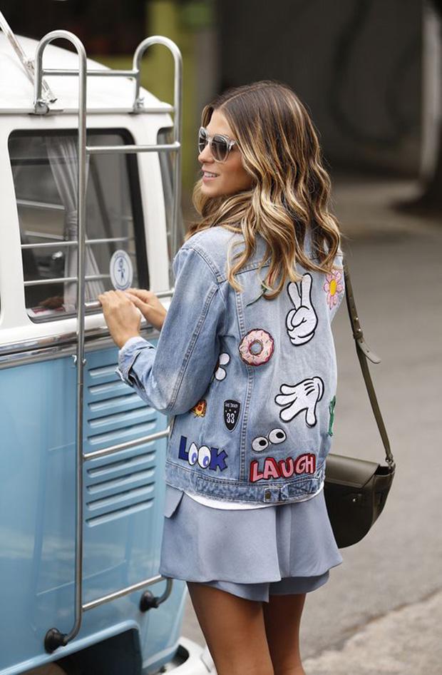 patch, patches, patches com jeans, como usar jeans com patches, blog camila andrade, blogueira de moda em ribeirão preto, fashion blogger, o melhor blog de moda, fashion blogger em ribeirão preto