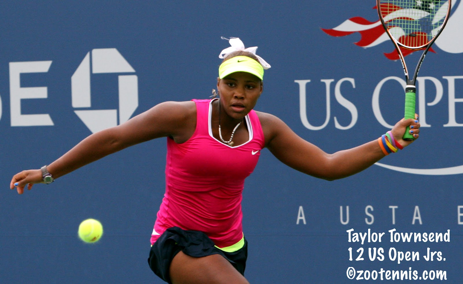 4895036fe ZooTennis  My Thoughts on Taylor Townsend and USTA Player Development