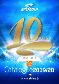 Catalogue Eldera 2019-2020