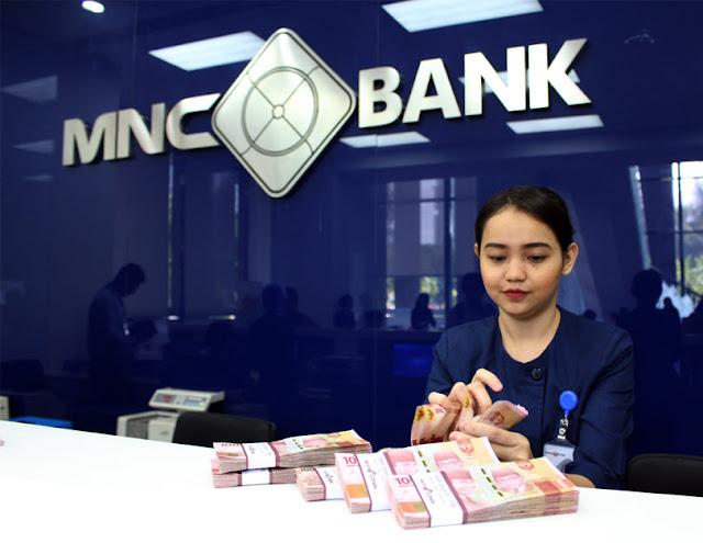 Lowongan Kerja PT. Bank MNC International Tbk, Jobs: Internship, Administration,Teller, Customer Service, Etc.