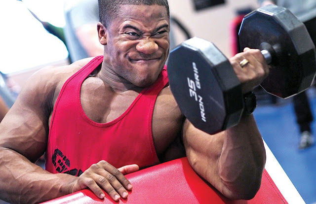 Build Muscle Quickly with these Top 7 High Protein Food