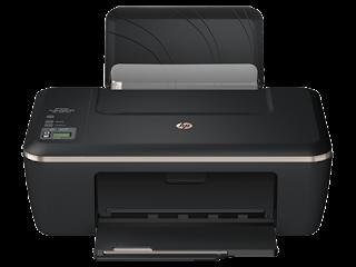 HP Deskjet 2515 Télécharger Pilote Imprimante Pour Windows et Mac