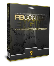 [GIVEAWAY] FB Contest Engine [WHITE LABEL]