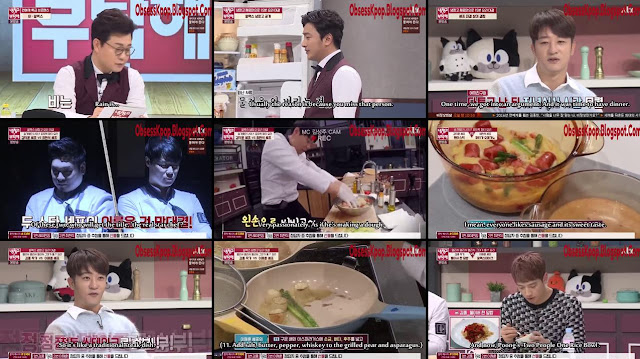 Please Take Care Of My Refrigerator Ep115 Eng Sub - Rain