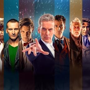 Doctor Who fête ses 53 ans aujourd'hui