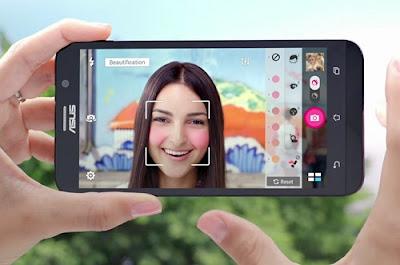 Anh dep tu camera Zenfone Selfile