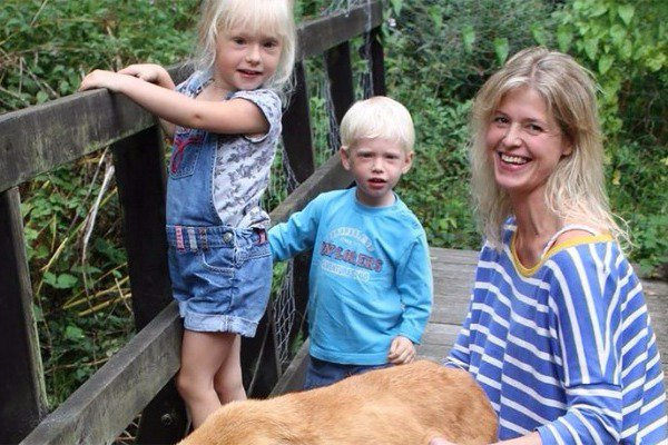 Είχε 11 ημέρες στο σπίτι τη σορό της 3χρονης κόρης της