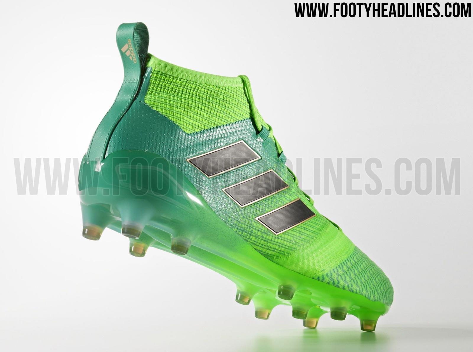 adidas football boots 2017