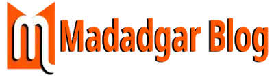 Madadgar Blog