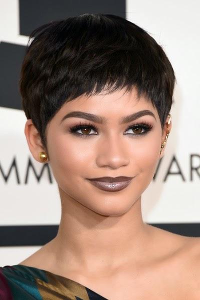 la moda del es mas y mujeres presumen de un juvenil corte de pelo cortosin que las mujeres pierdan su lado femenino que esperas with moda en pelo corto