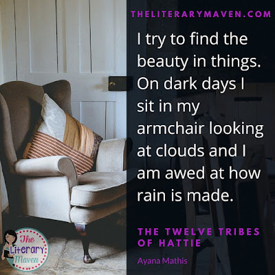 The Twelve Tribes of Hattie by Ayana Mathis follows the life of Hattie Shepherd and her children, beginning in 1923 and moving toward present day. Each of the children has his or her own unique struggles set against the backdrop of a changing America. Read on for more of my review and ideas for classroom application.