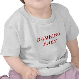 Top nomes de menino na Itália 2008 (Foto: Pinterest)