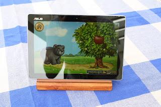 tablet telemóvel