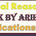 Verbal Reasoning Book By Arihant Publications PDF Download RS Aggarwal