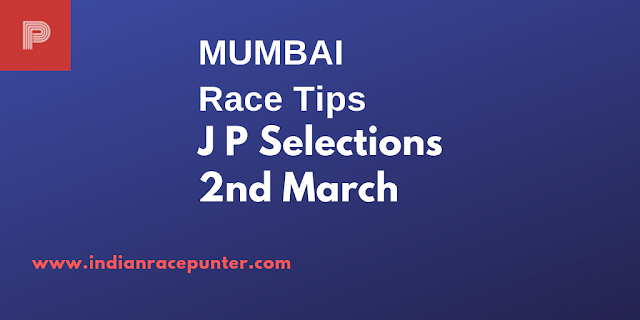 India Race Tips 2nd March, 2018, Indiaracecom, India Race Com