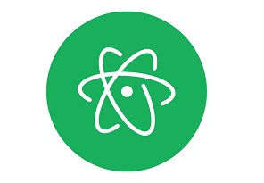 Atom Text Editor Can Now Be Installed Using Snapd in Ubuntu