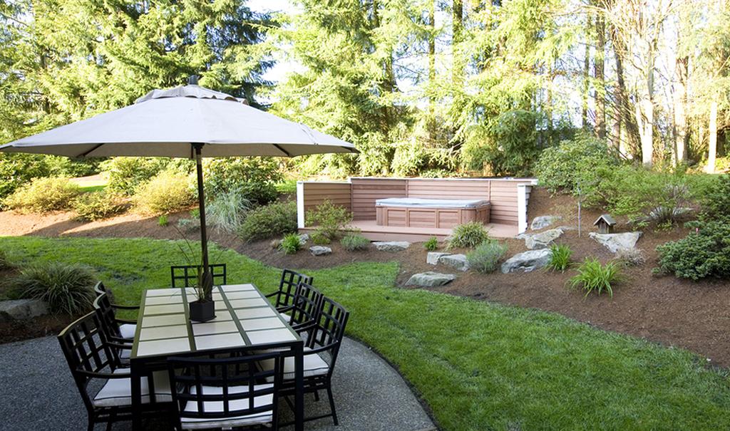 Een absolute meerwaarde in uw tuin hens constructs