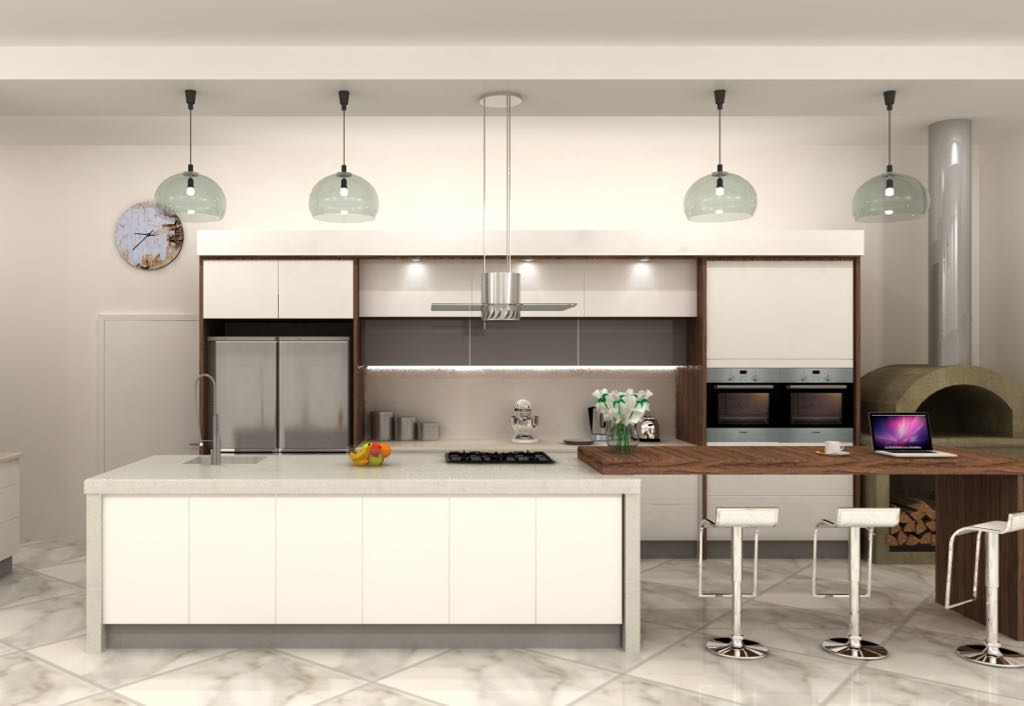 Yuppie doors for Kitchen manufacturers durban