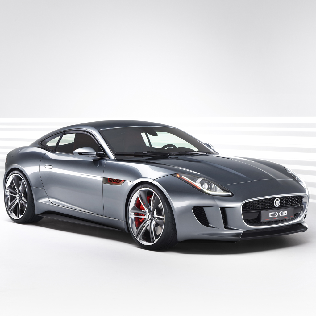 Jaguar Car Wallpaper: The Best 7 Inch Tablet PC Wallpaper