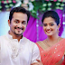 Actress Priyamani gets engaged to Mustafa Raj | Photos