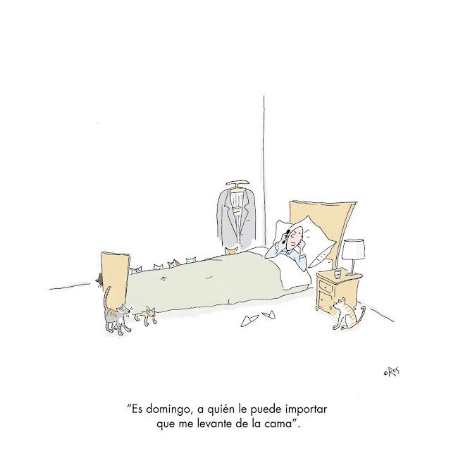 Humor en cápsulas. Para hoy domingo, 2 de octubre de 2016
