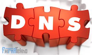 Cara Mengatasi DNS Not Responding Pada Wndows 7 / 8 / 10