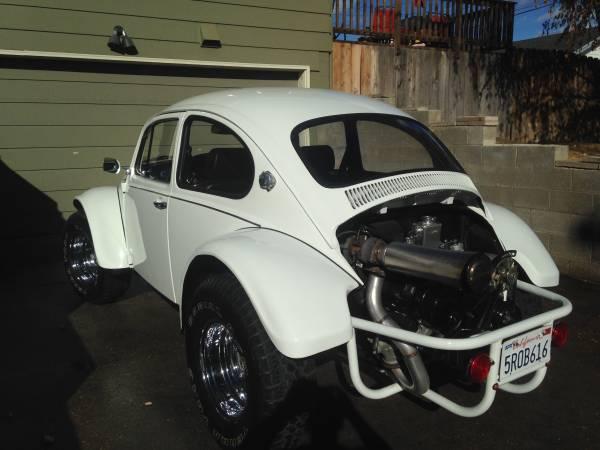 Baja Bug Sale Craigslist - 0425