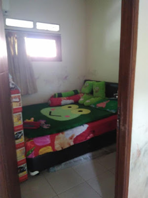 Gambar Kamar 2 Rumah KPR Sawangan Depok 2019
