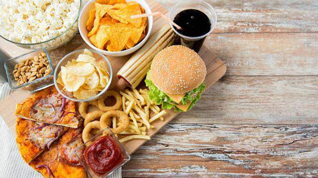 Resep Masakan Berbahan Makanan Siap Saji