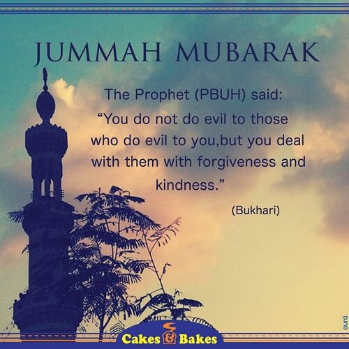 Jumma Mubarak Images Quotes 2018