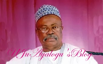 """Tsav refuses to apologize, says """"I stand by letter of corruption against Ortom"""""""