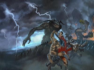 MK11 - Mortal Kombat 11