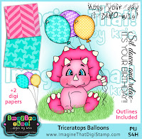 http://www.imaginethatdigistamp.com/store/p749/Triceratops_Balloons.html