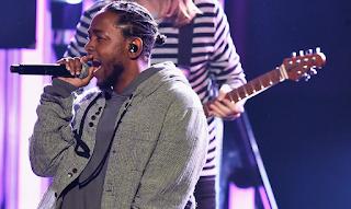 Kendrick Lamar Criticizes Fox News & Geraldo Rivera On New Album 'DAMN'