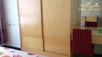 Chung cư The Flemington Q11 cho thuê căn hộ 3PN giá 23tr - hình 1
