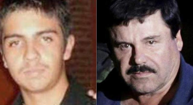 Cae El Mochomito hijo de Alfredo Beltran Leyva el mismo que le declaro la guerra a Los Chapitos