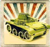 Tank Rangers MOD APK-Tank Rangers