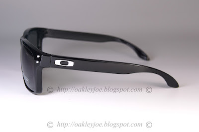 a68f993c6ee4c Custom Holbrook full matte black + prizm jade polarized  260 lens pre  coated with Oakley hydrophobic nano solution complete package comes with  box and ...
