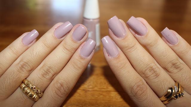 esmalte unhas lagrimas de venus risque nailart decoração de unha